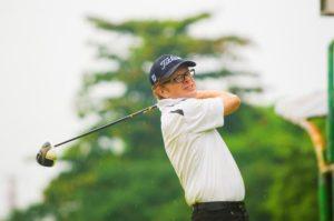 Driver PGA Indonesia Sawangan