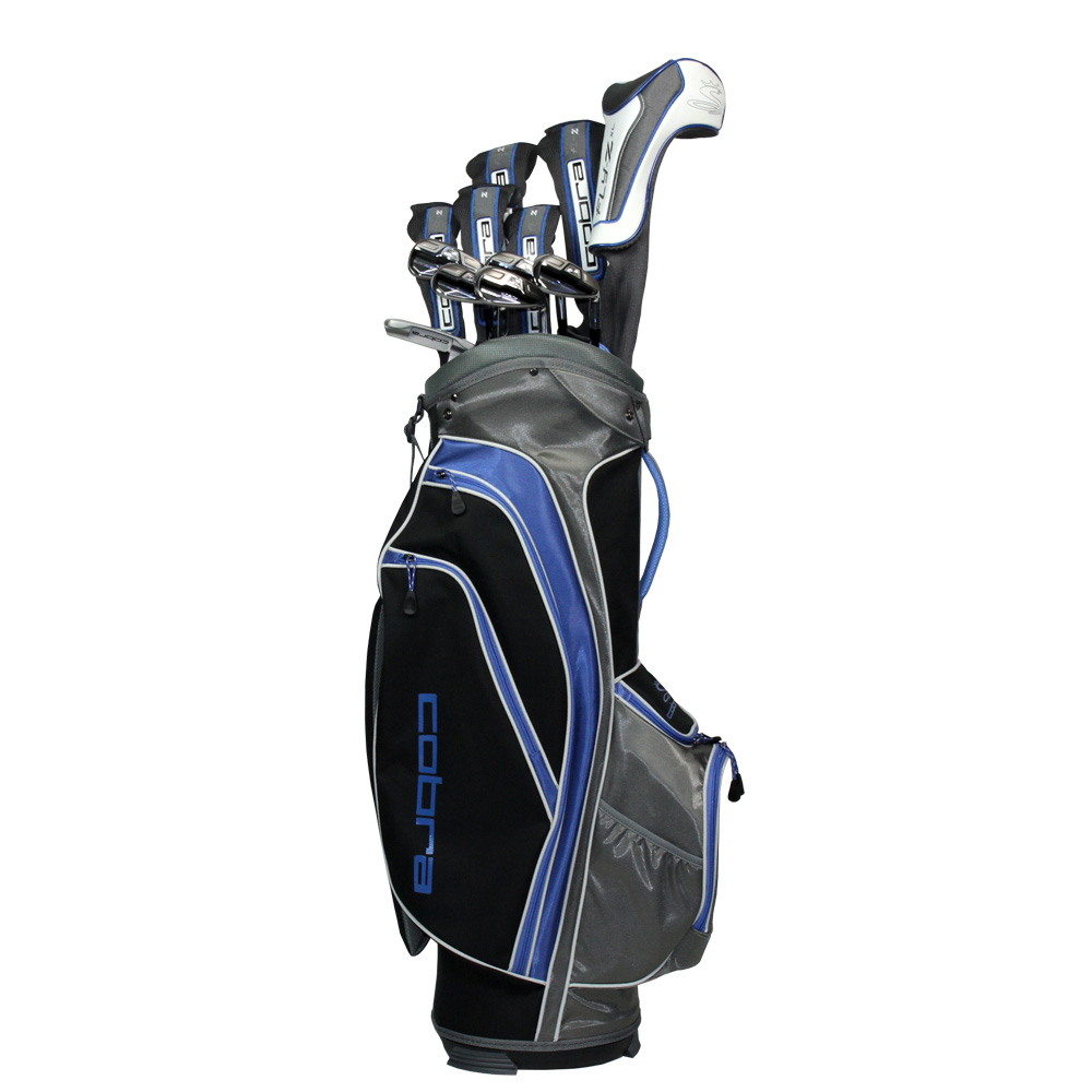 Cobra Golf Men's Fly Z Complete Set