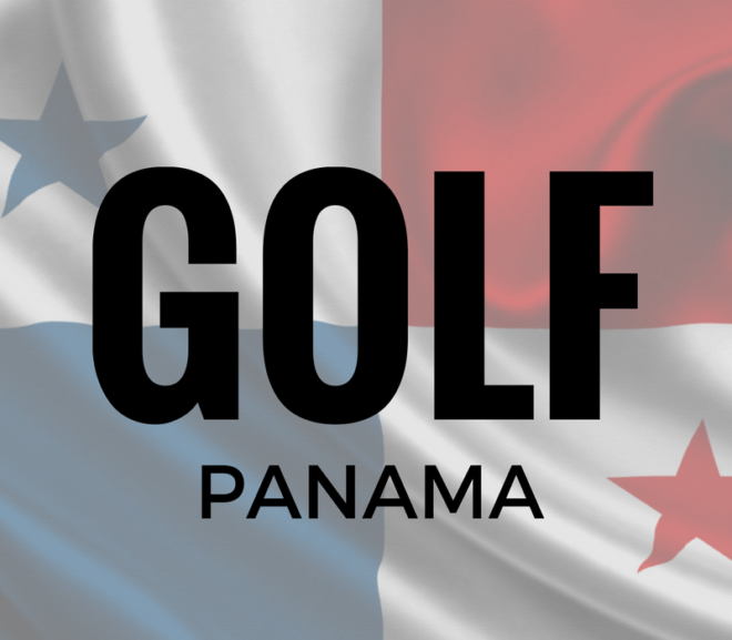 Golf in Panama City